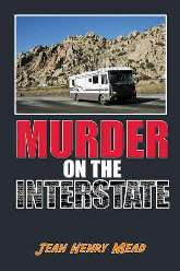 Murder on the Interstate (Cover)